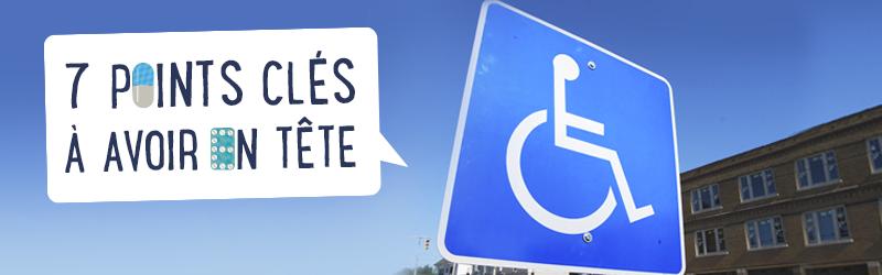 L accessibilit de votre cabinet vous tes jour - Accessibilite cabinet medical ...